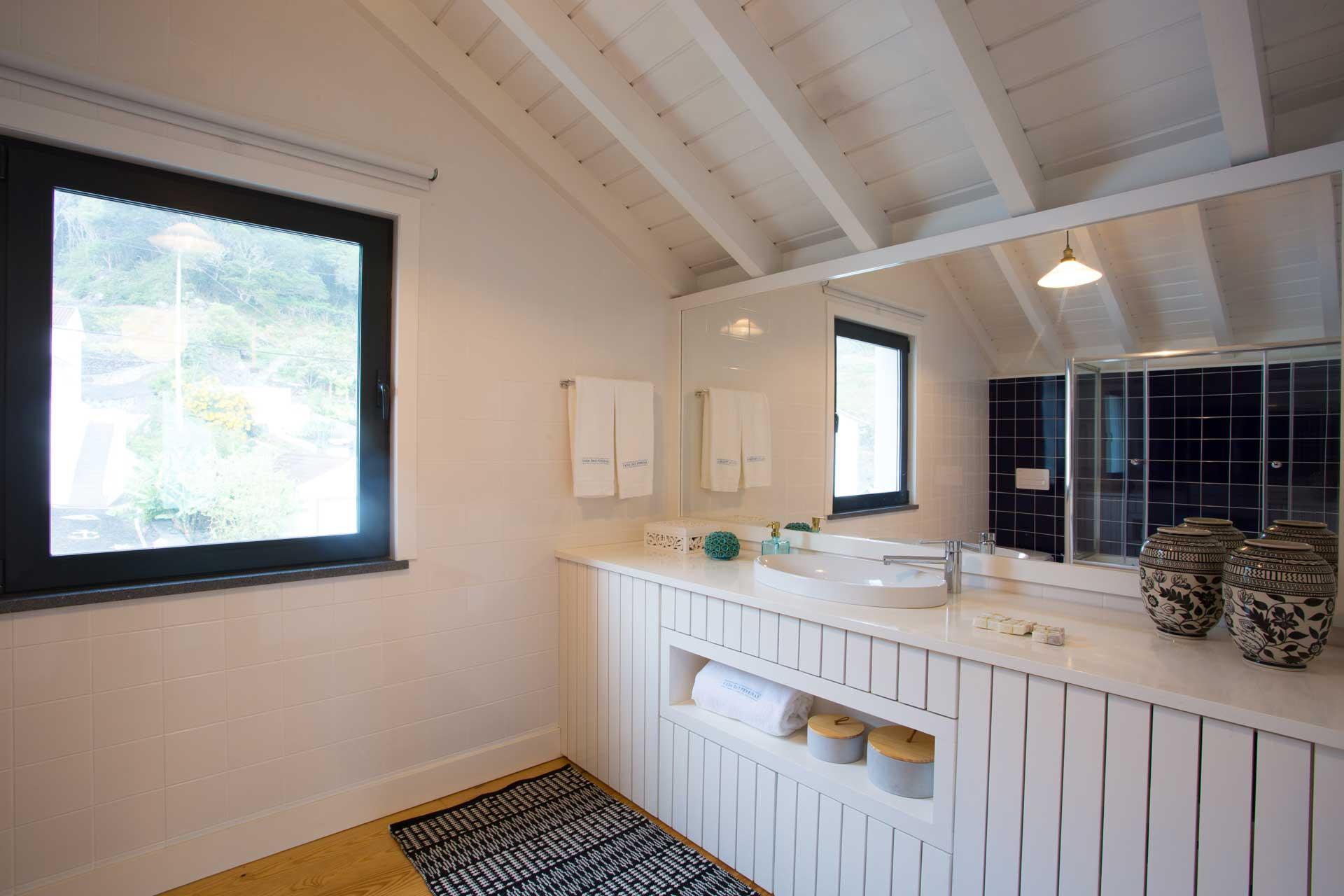 WC - Suite - 1.º Piso - T2